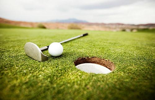 Golf Särö