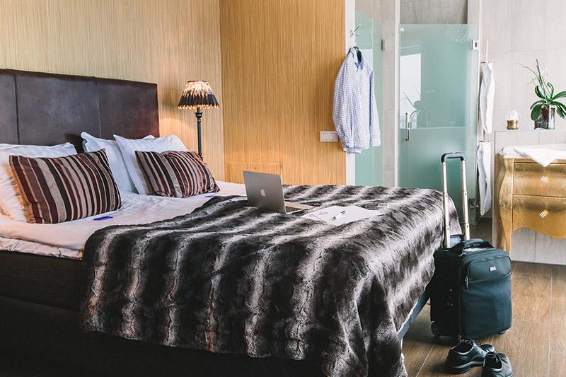 hotellsvit